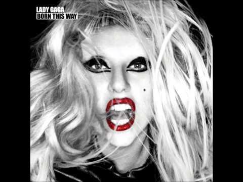 Lady Gaga Judas (Official Instrumental)