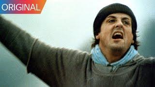 영화 록키 영화음악 2곡(Bill Conti - Gonna Fly)(Survivor - Eye Of The Tiger)(Rocky OST)