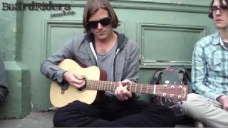 Anthony Green - Every Way Acoustic