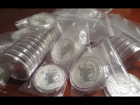 Unboxing An Unbelievable Deal From Provident on Lunar Horses!