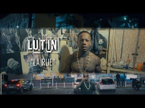 LUTIN - LA RUE (Prod.YungSpliff)