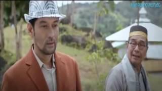 Film Indonesia Terbaru 2016 Harim di Tanah Haram FILM DRAMA ROMANTIS TERBARU