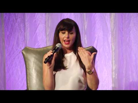 Molly Bloom & Catt Sadler Keynote - Deal With It: A Women's ...