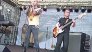 Rebentisch - Reis(s)ende Gedanken (Live 2009)