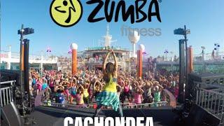 Loretta Bates Choreography for Cachondea by Fruko Y Sus Tesos