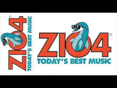 "WNVZ Z104 Norfolk-Virginia Beach - ""Wild"" Jay West - 1999"