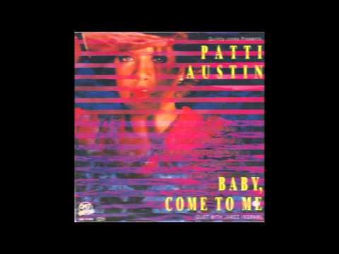 Patti Austin & James Ingram  Ba Come To Me