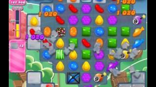 Candy Crush Saga Level 2069 - NO BOOSTERS