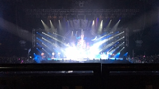 Repeat youtube video 現正直播中!Della丁噹[我愛你戀習曲]演唱會LIVE@香港 紅館 part2