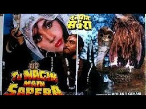 Tu nagin main sapera-1989 Sumeet saigal - Sonika gill - Goga kapoor- raza Murad