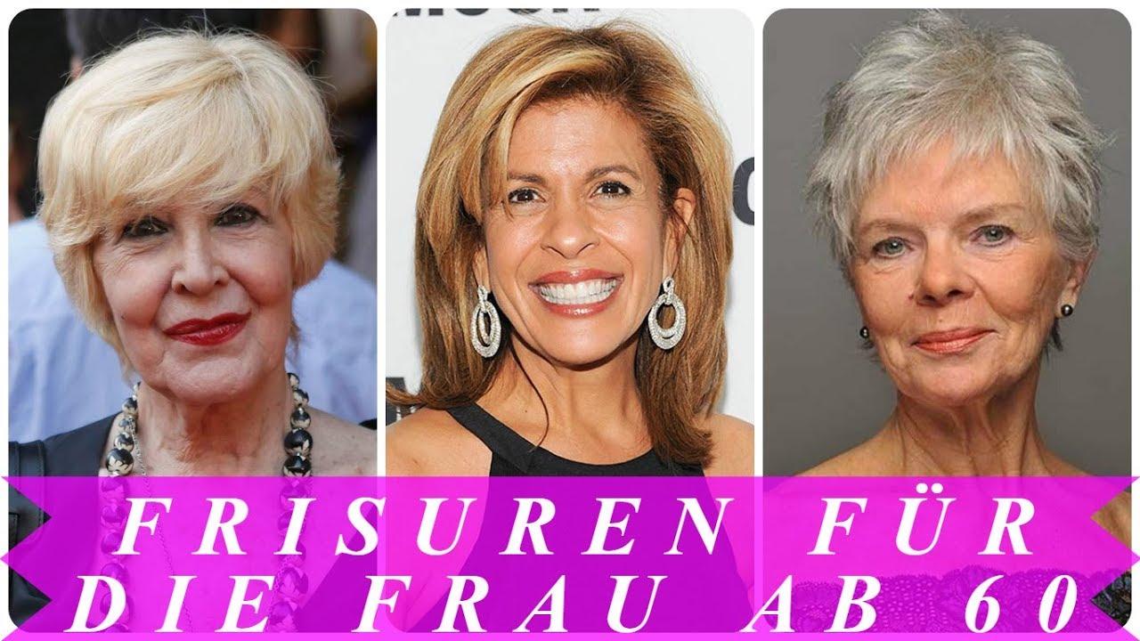 Bob Frisuren Frauen Ab 60