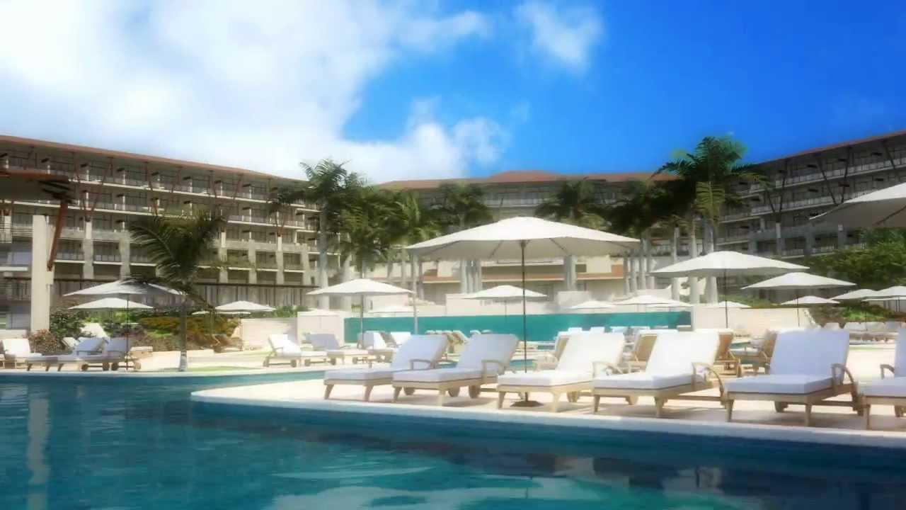 Hotel Dreams Las Mareas Guanacaste