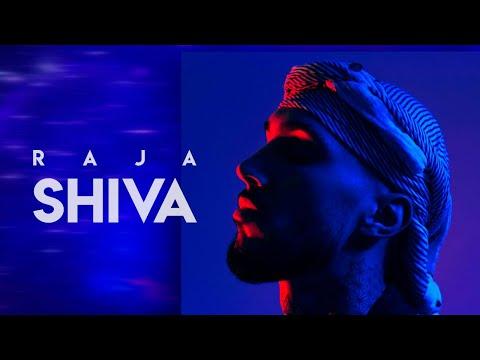 RAJA - SHIVA (Minimal Techno 2021)