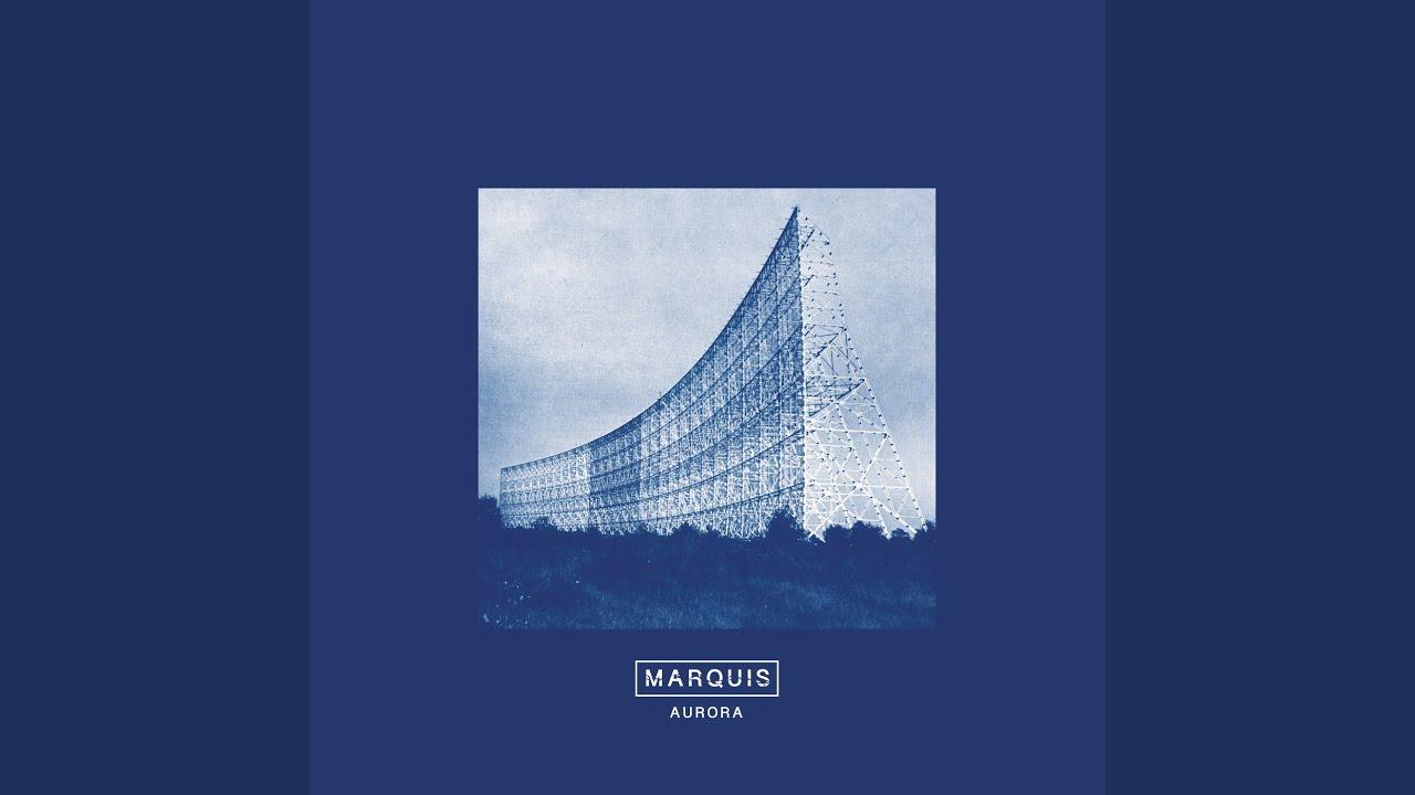 """Marquis  (Marquis de Sade *) - Flags Of Utopia - album """"Aurora """""""