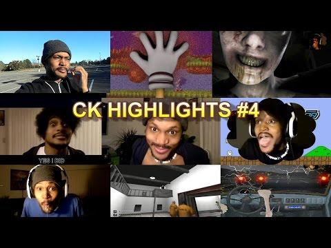 CoryxKenshin Highlights #4 GO! | 30000 Subscriber Special!
