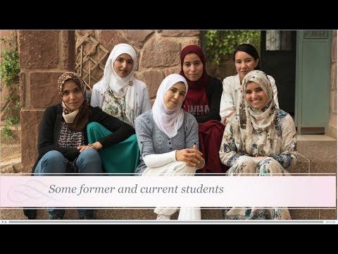 New Ethnobotanical Garden at Dar Taliba Ourika Girls' Boarding House, Morocco