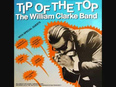 William Clarke,  Chromatic Jump