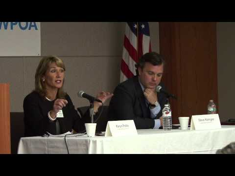 Karyn Polito vs Steve Kerrigan for Lt. Governor