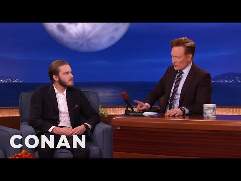 Thumbnail: PewDiePie & Conan Announce The Next Clueless Gamer - CONAN on TBS