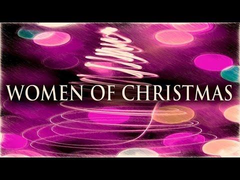 Women of Christmas - Top 40 Christmas Songs Selection - YouTube
