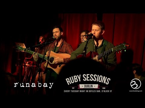 runabay - You I Know live at The Ruby...