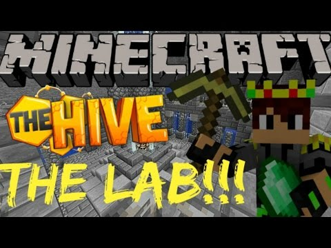 Minecraft : The Lab!! -=All I do Is Win! Win! Win! No Matter What!=-