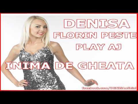 DENISA, FLORIN PESTE SI PLAY AJ - Inima de gheata