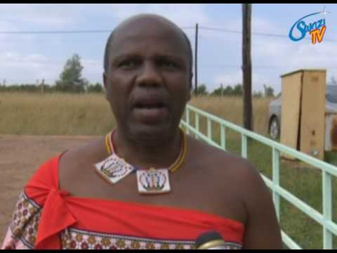 Kings Office announces that each chiefdom to select people from Imbali and Lutsango to be educated