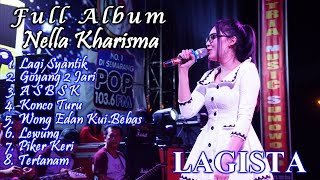 Video Full Album Nella Kharisma Spesial cover Lagi Syantik ( Siti Badriah ) Dangdut Koplo Terbaru download MP3, 3GP, MP4, WEBM, AVI, FLV November 2018