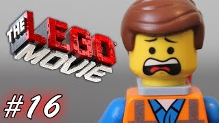 LEGO Movie Videogame - Part 16 - EMMET IS AWESOME! (HD Gameplay Walkthrough) thumbnail