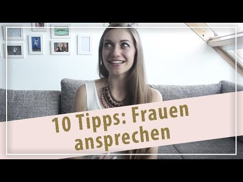 10 tipps f r m nner wie spreche ich eine frau an youtube. Black Bedroom Furniture Sets. Home Design Ideas