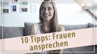 10 Tipps für Männer: Wie spreche ich eine Frau an?