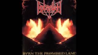 Rebaelliun - Triumph Of The Unholy Ones