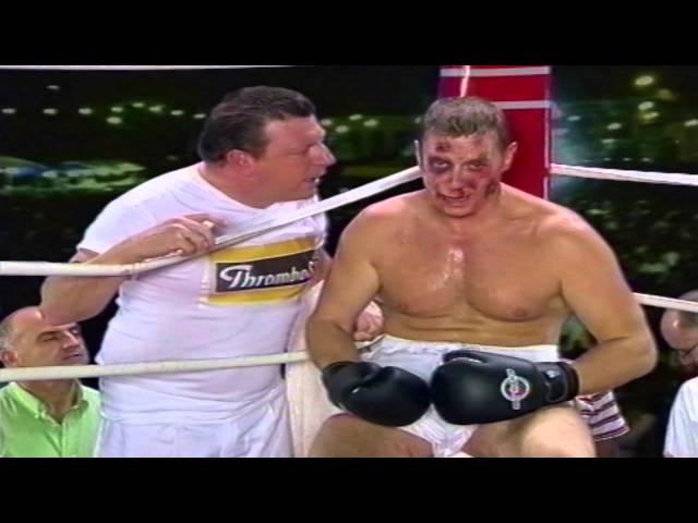 Los Morancos se suben al ring. ¡El nuevo vídeo que triunfa en las redes!