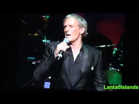 Charice - The Earth Song, with Michael Bolton, David Foster Tokyo Oct 19 2011