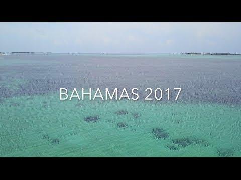 Bahamas: Nassau 2017