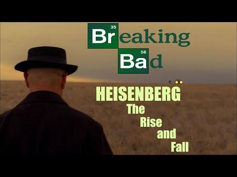Breaking Bad Tribute || Heisenberg: The Rise and Fall