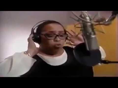 Disney's Hercules Recording Session