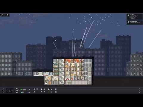 Project Highrise #2 |