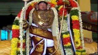 Vaduvur Ramar - Kalyanam Utsavam -Beautiful Perumal - with Sudha Ragunathan