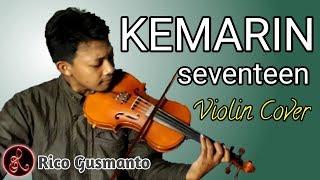 [Violin Cover] KEMARIN (Seventeen) Biola/Violin Cover   Lagu Sedih Akhir Tahun 2018