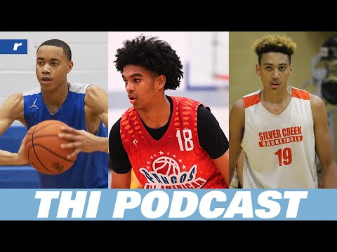 Video: THI Podcast - The Latest On UNC Basketball Recruiting