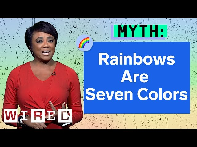 Meteorologist Debunks Weather Myths   WIRED