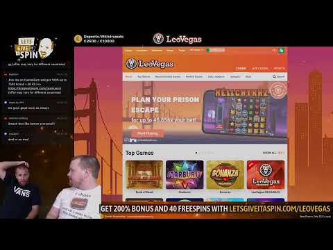 LIVE CASINO GAMES - !heroeshunt Giveaway Up + Playing !feature Winners Tonight 🥰🥰 (11/05/20)