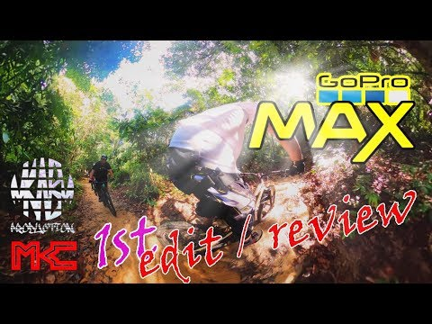GoPro Max [1st Edit / Review]
