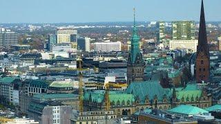 Гамбург(Сегодня мы прогуляемся по Гамбургу и поговорим с его местным жителем! Присоединяйтесь вконтакте - https://new.vk...., 2016-05-19T14:30:00.000Z)