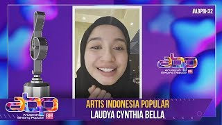 Laudya Cynthia Bella - Artis Indonesia Popular | #ABPBH32