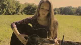 """Remember When"" by Alan Jackson - Madelyn Paquette - Cover"