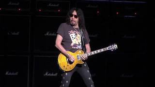 "Ace Frehley Live on Staten Island New York Feb. 2, 2018 ""Shock Me"""
