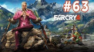 Far Cry 4 Walkthrough / Gameplay Part 63 - Taking Down Yuma